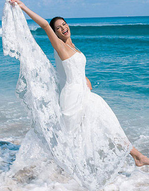 Take The Time To Find Out What Is True Color Of Sand As White Best This Will Not Stain Your Wedding Dress